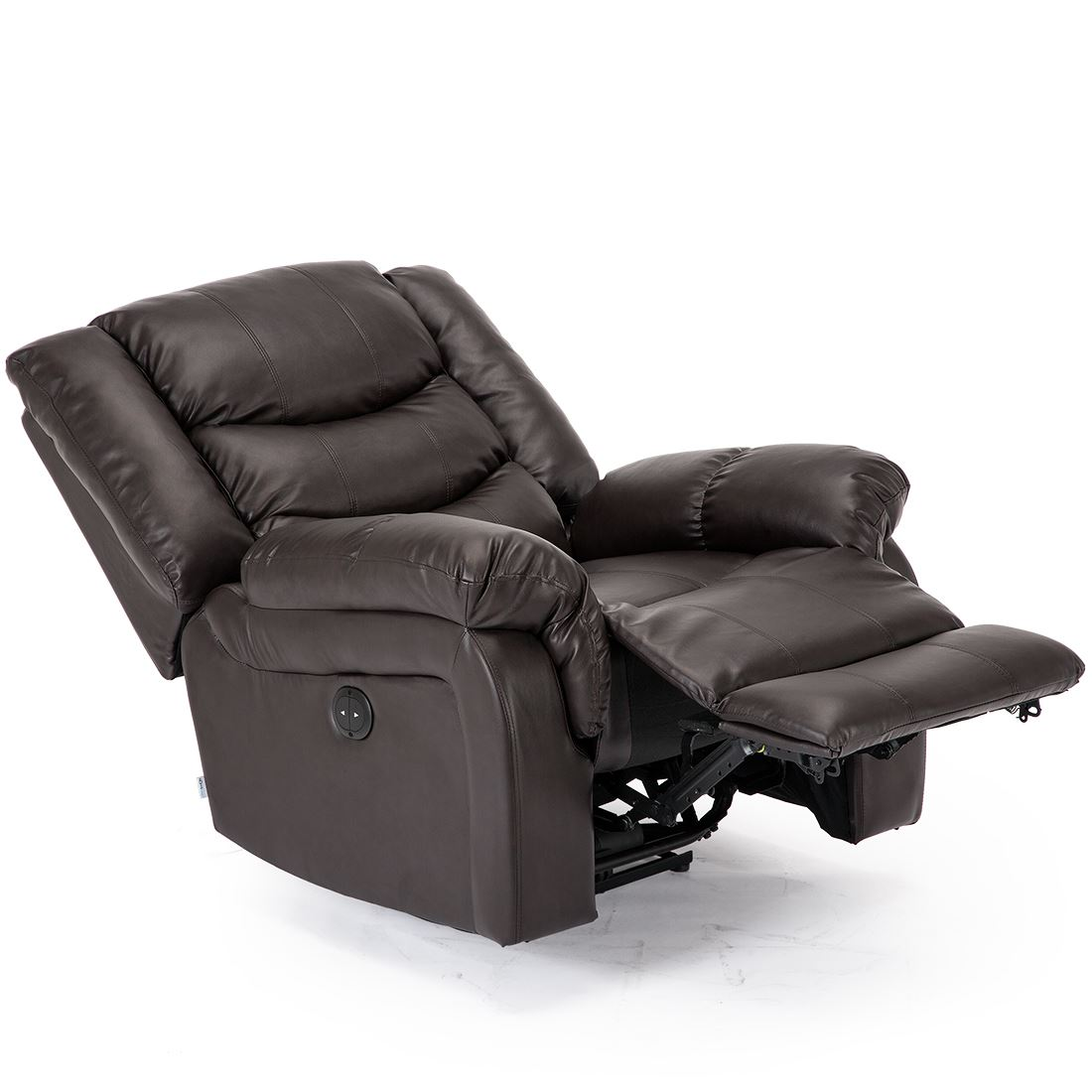 Auto Sofa Seattle Electric Leather Auto Recliner Armchair Sofa Home