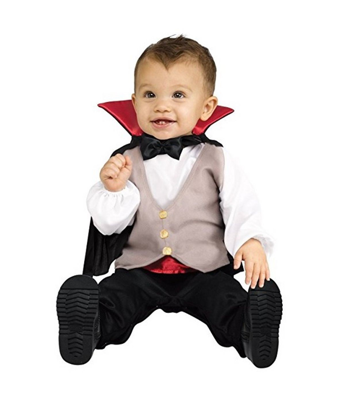 Disfraz Halloween Bebe 5 Meses Toddler Halloween Fancy Dress Costume Outfit Jumpsuit Baby