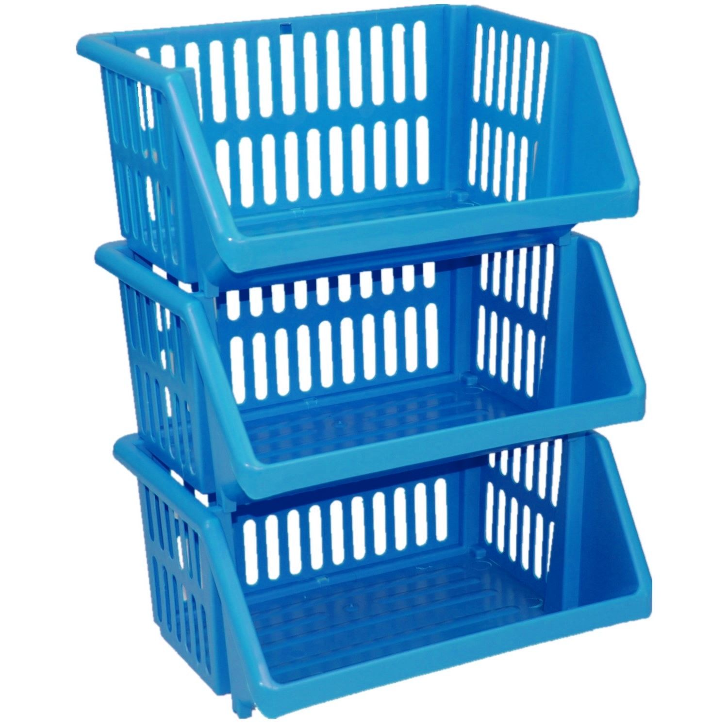 Fruit Bins For Sale Multi Purpose Large Plastic Colour Storage Rack Stand
