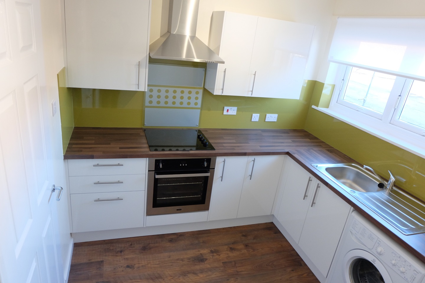 1 Bed Flat Aberdeen Aberdeen 1 Bed Flat Lewis Road Ab16 To Rent Now For