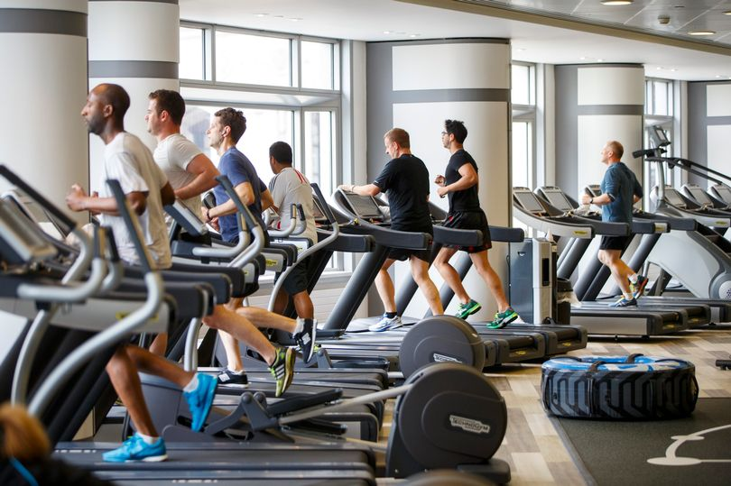 5 Canary Wharf Gyms And What They Have To Offer Thewharf
