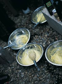 Aioli | Eggs Recipes | Jamie Oliver Recipes