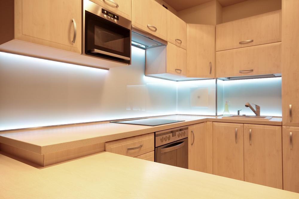 Undercabinet Lighting Ideas