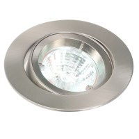 GU10 Die Cast Ceiling Spotlight