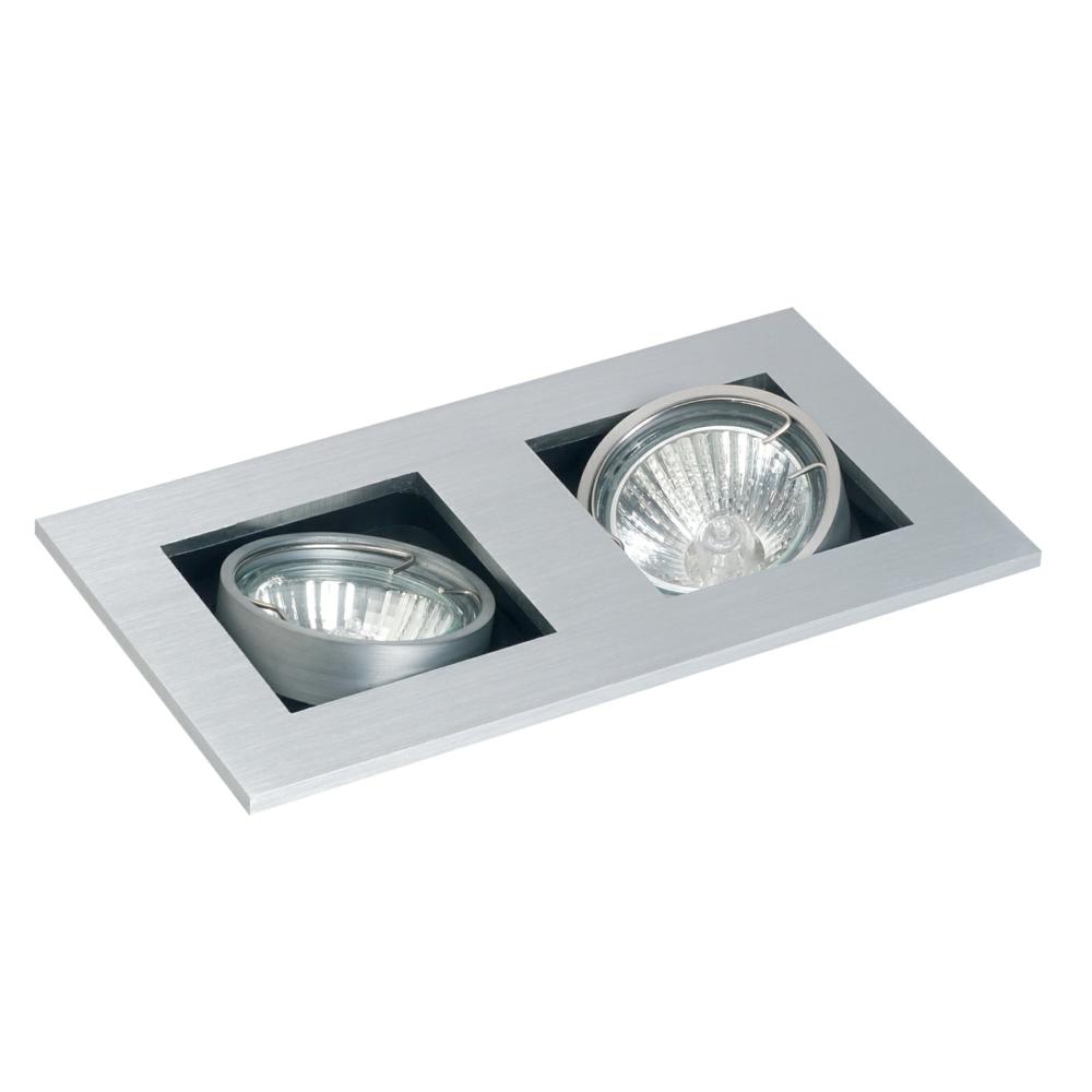GU10 Studio Tilt Ceiling Spotlight