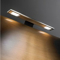 IP44 Deva Over Cabinet LED Bathroom Light