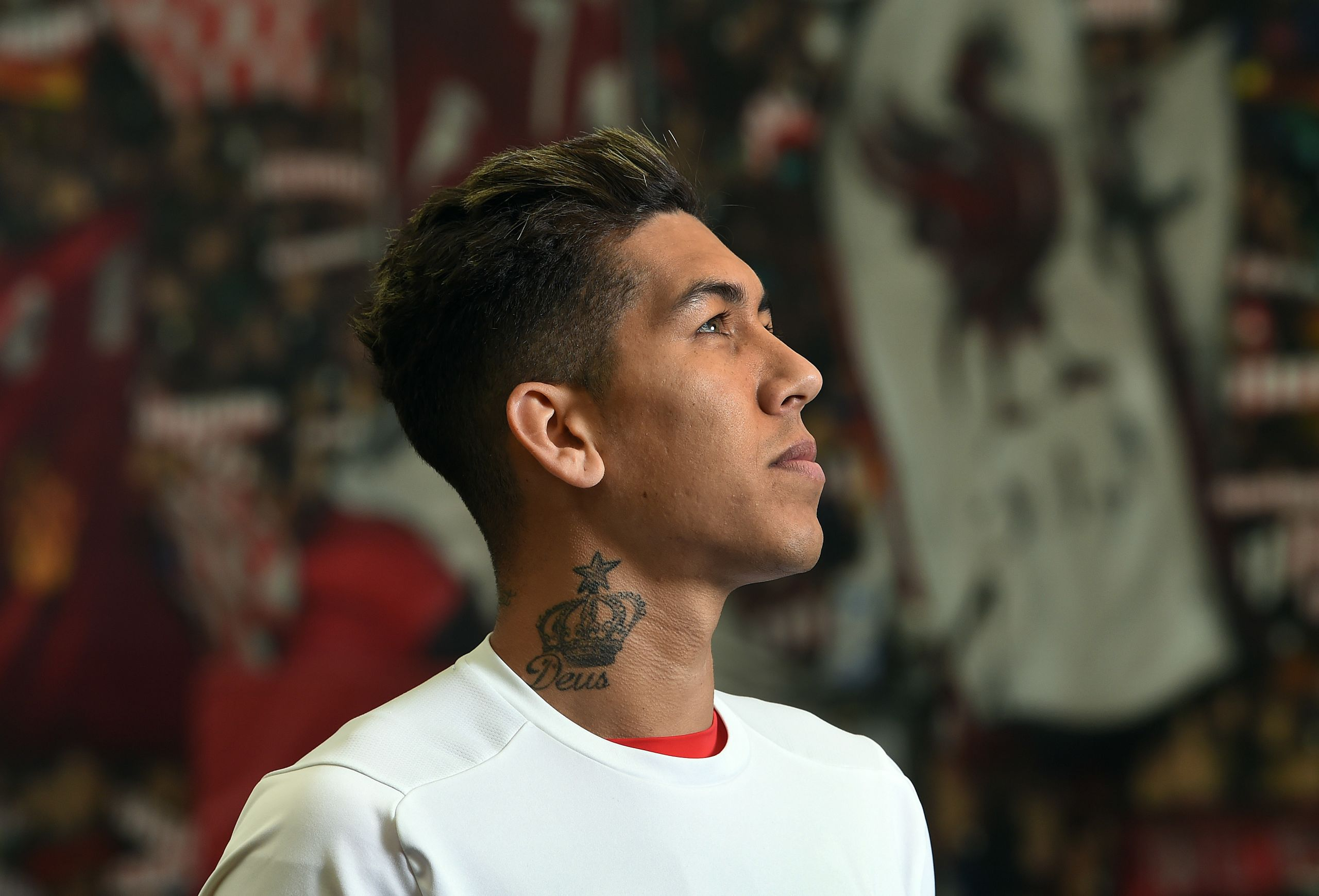 Image result for firmino liverpool