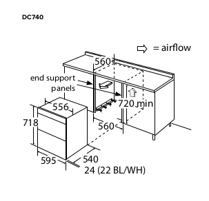cda oven wiring diagram