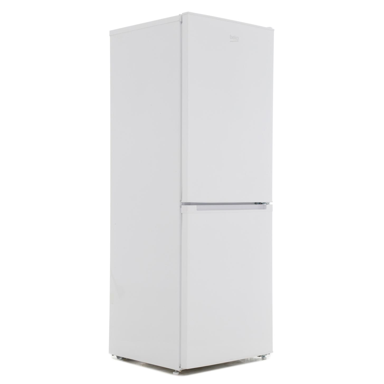 Fridge Freezer Beko Ccfm1552w Frost Free Fridge Freezer