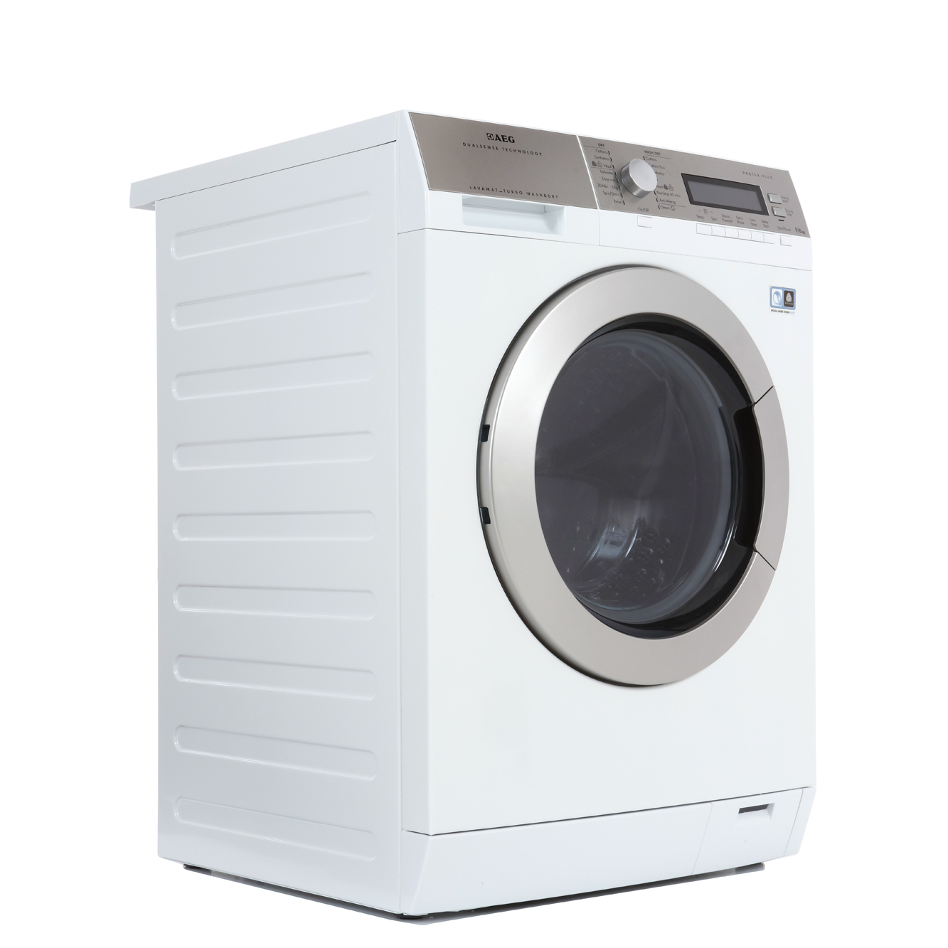 White Wash Kopen Buy Aeg L87695nwd Washer Dryer White Marks Electrical