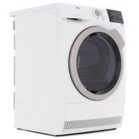 Buy AEG T7DBG832R Condenser Dryer with Heat Pump ...