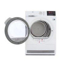 Buy AEG T8DBG842R Condenser Dryer with Heat Pump ...