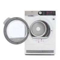 Buy AEG T8DEC946R Condenser Dryer with Heat Pump ...