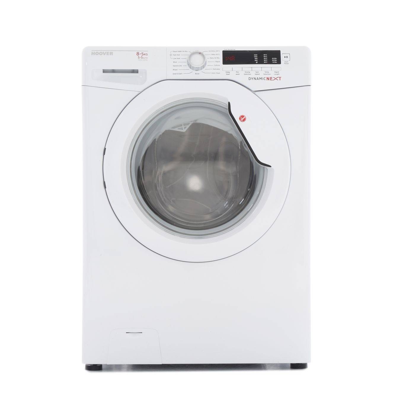 White Wash Kopen Buy Hoover Wdxc5851 Washer Dryer White Marks Electrical