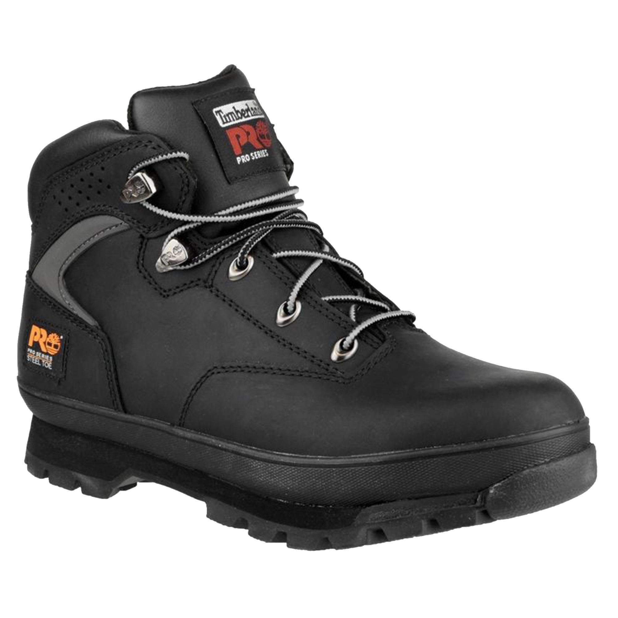 Ebay 1 Euro Timberland Pro Mens Euro Hiker Lace Up Safety Boots Utfs4068 1 6 Uk Black