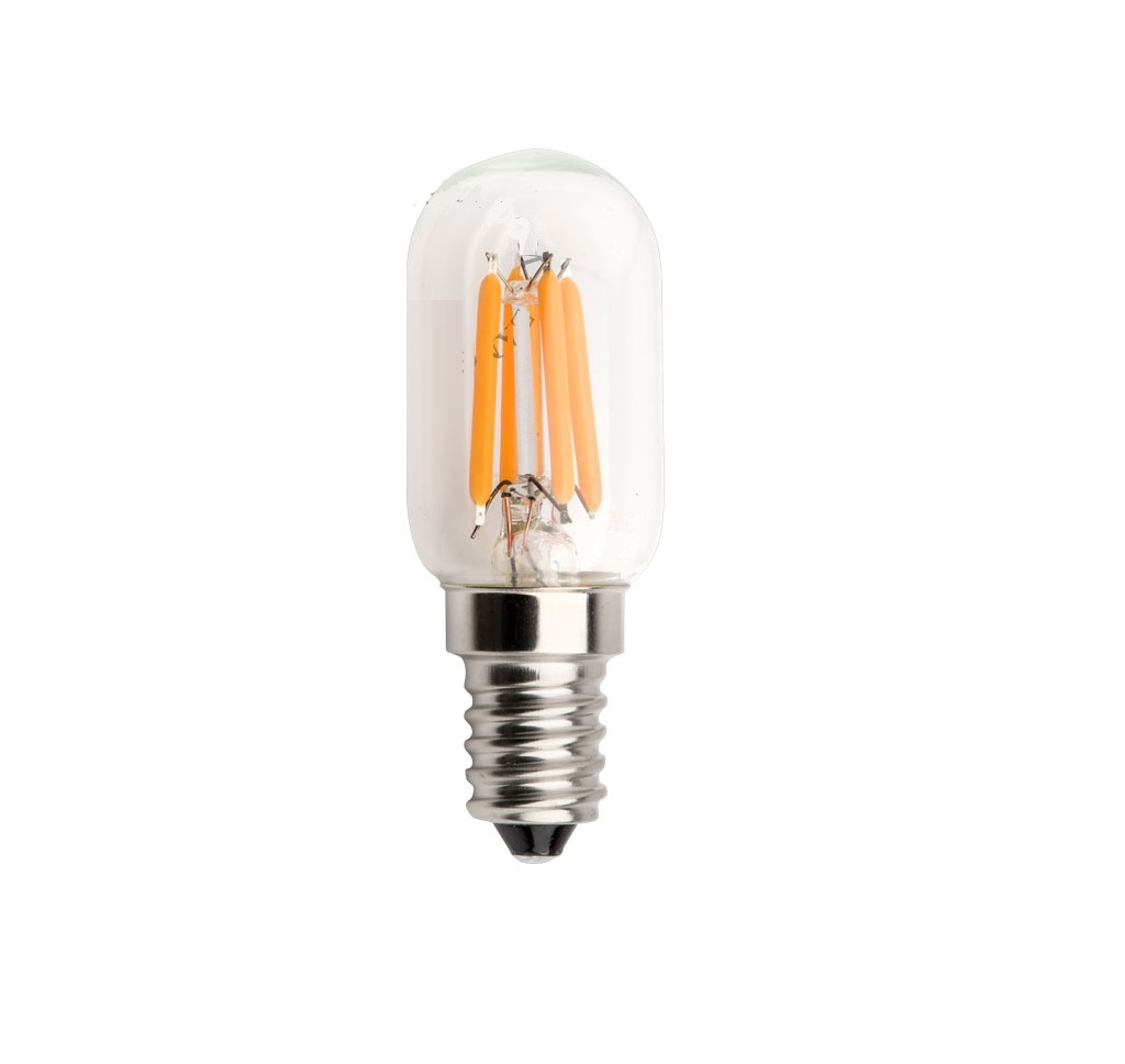 Ampoule Led Dimmable Bulb E14 Led Filament Dimmable 2 5w 2200k 200lm Ø2 5cm H7cm Zangra