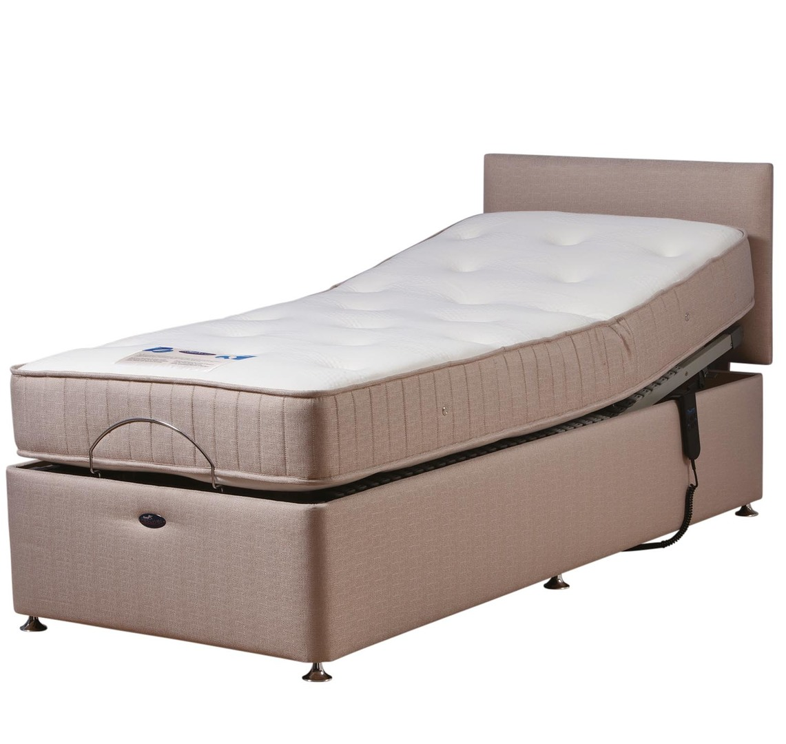 Adjustable Beds Electric The Richmond