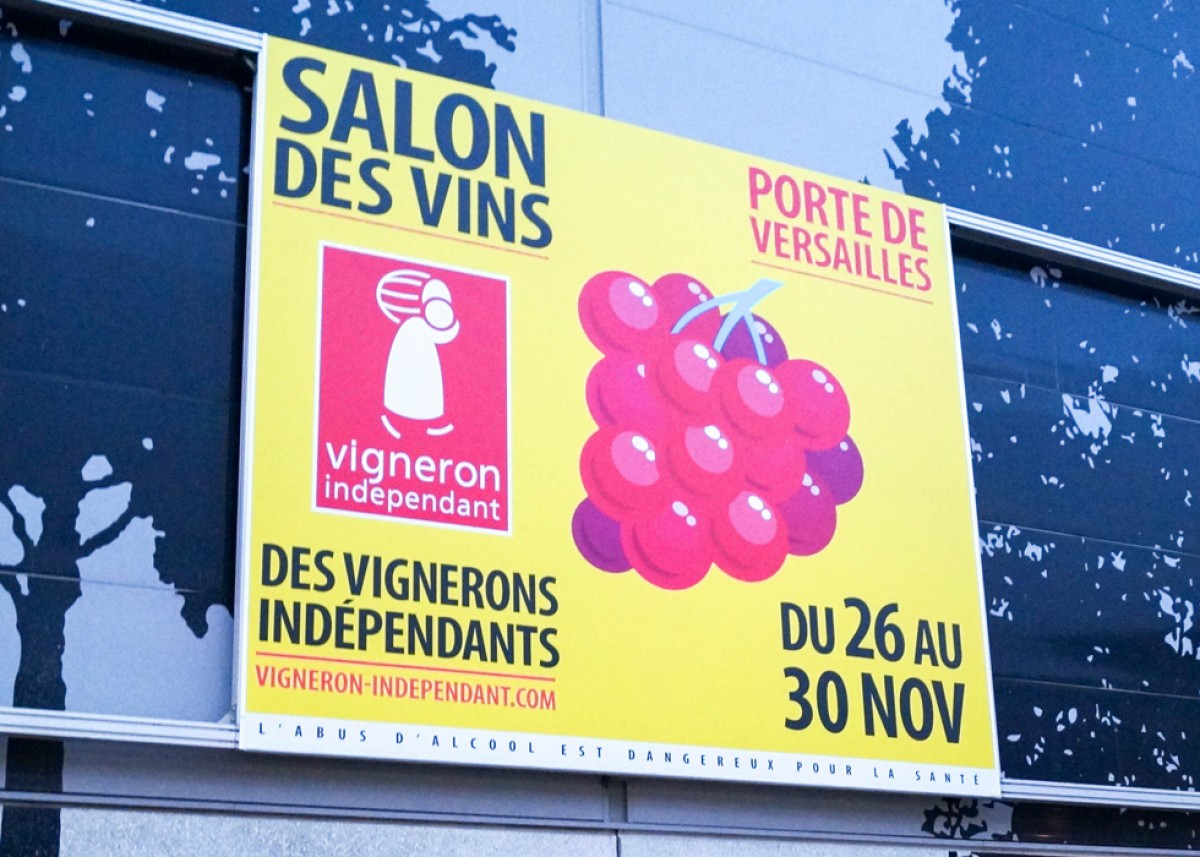 Salons Porte De Versailles 2015 Salon Des Vins Paris 2015 O Bon Paris Easy To Be Parisian