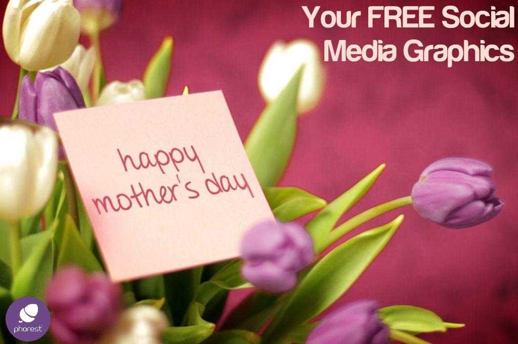 Amazing Mother\u0027s Day Salon Marketing Ideas