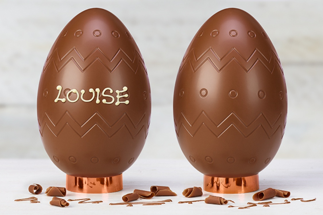 Easter Egg Get Your Hands On A Free Chocolate Easter Egg Priority