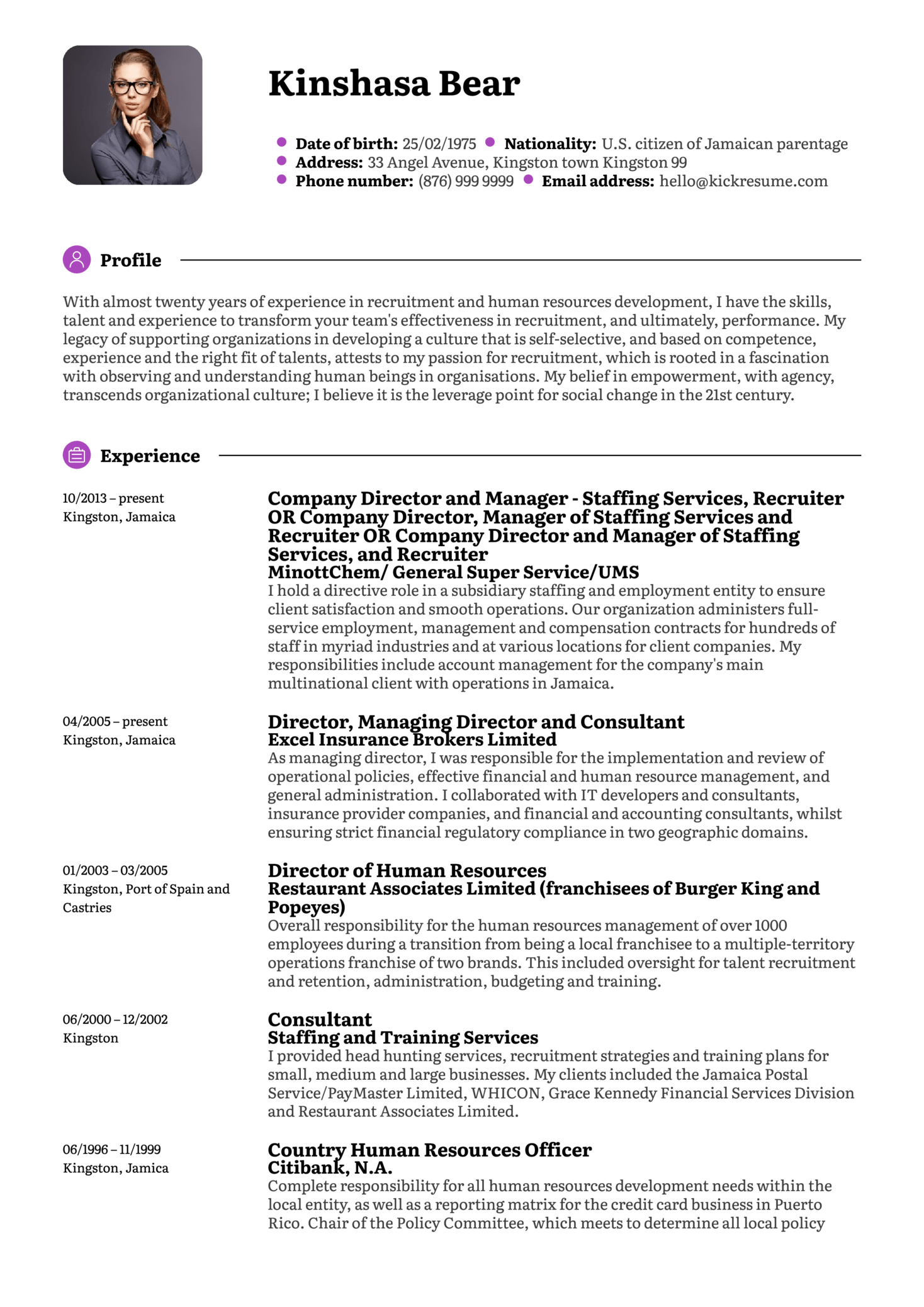 architectural project manager resume extraordinary