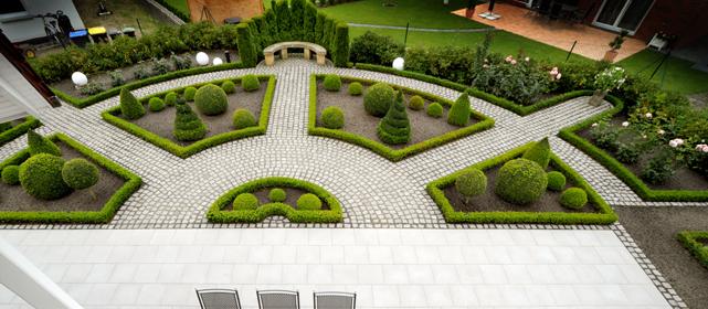 Emejing Garten Und Landschaftsbau Bilder Photos - Barsetkainfo - garten und landschaftsbau