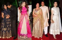 What They Wore: A Look at Bollywood Wedding Guest Outfits
