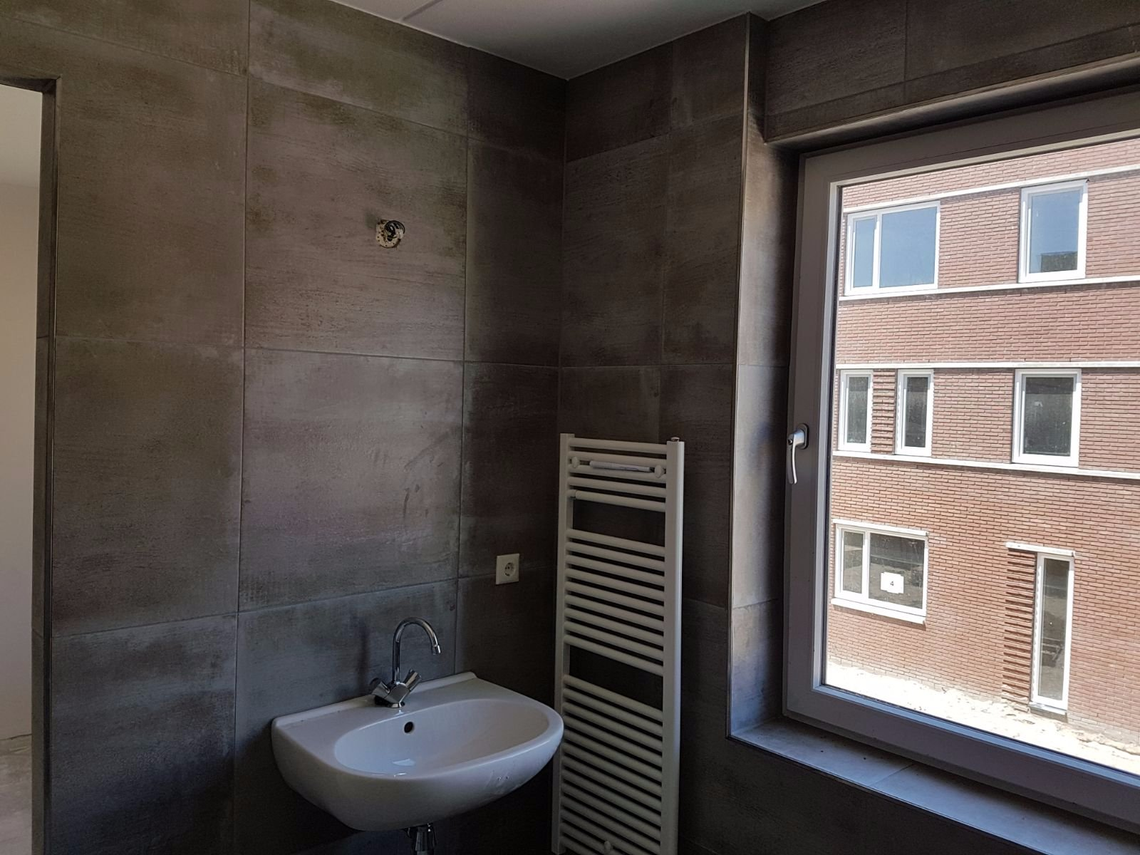 Aarding Badkamer Nen1010 : Zone indeling badkamer nen awesome inbouw stopcontact