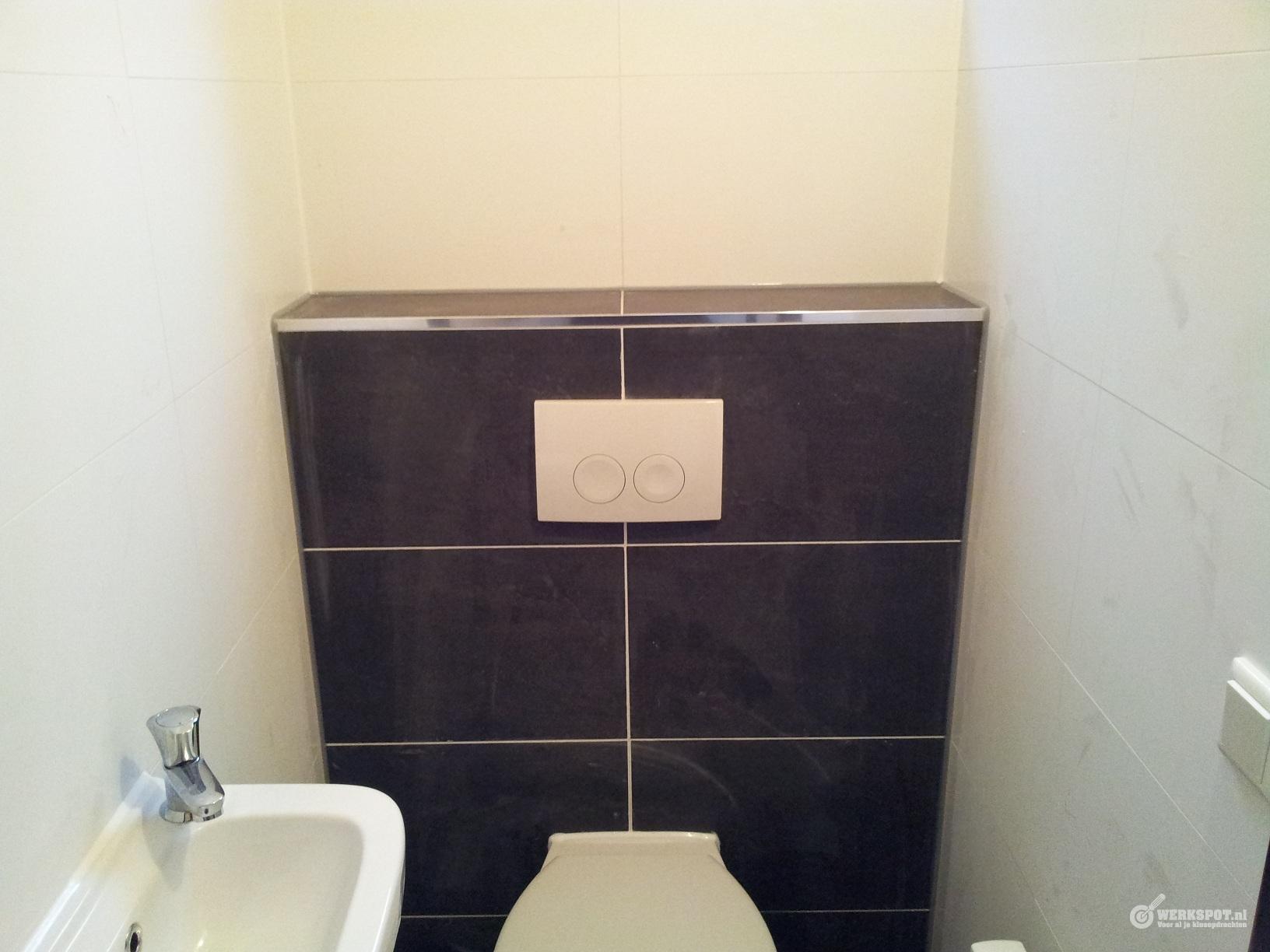 Toilet Betegelen Kosten : Kosten tegelen badkamer moderne badkamer laten betegelen kosten