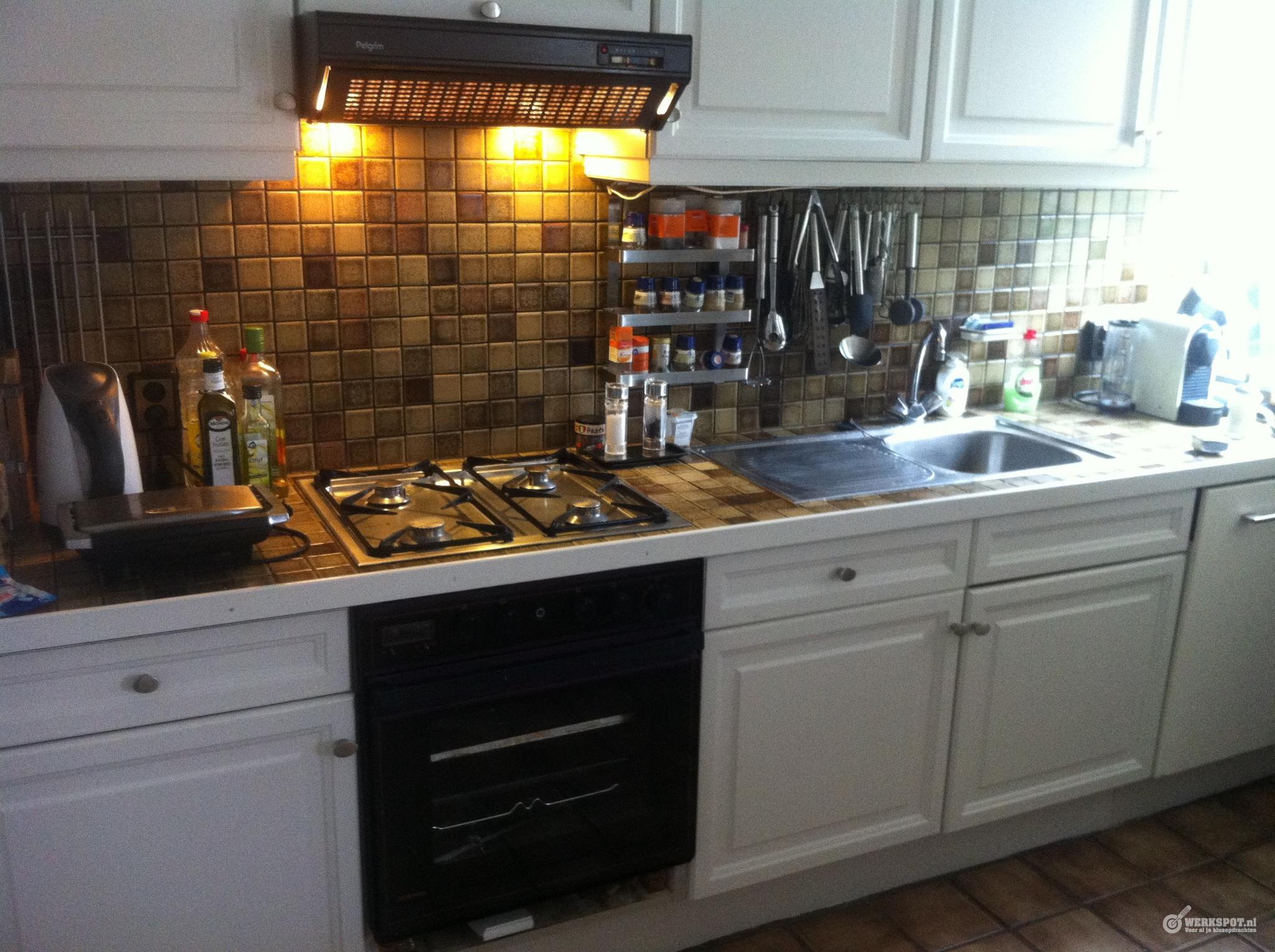 Keuken Renoveren Friesland : Keuken renoveren franeker keralit gevelbekleding buwalda schettens