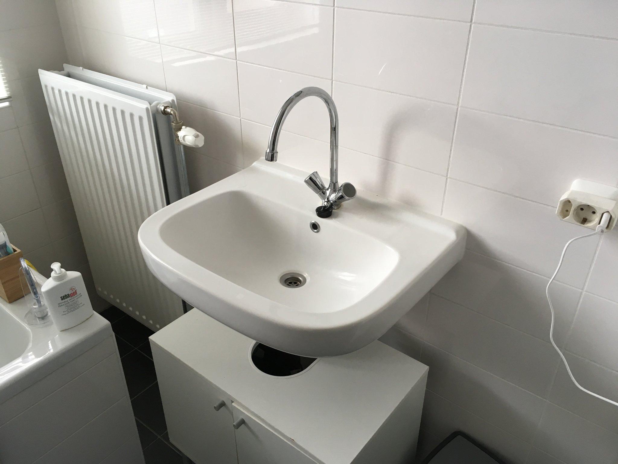 Wasbak badkamer verwijderen 5 tips om je badkamer seniorproof te