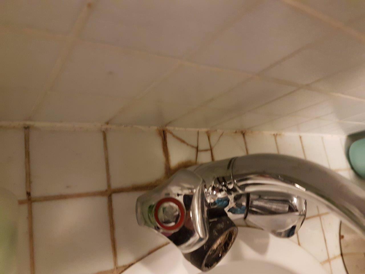 Waterdichte Coating Badkamer : Badkamer coaten epoxy coating badkamer new beautiful open