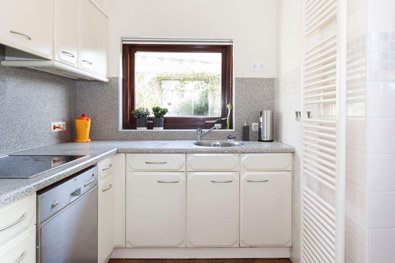 Bestaande Keuken Uitbreiden : Bestaande keuken reparatie afvoer en rioolwerk
