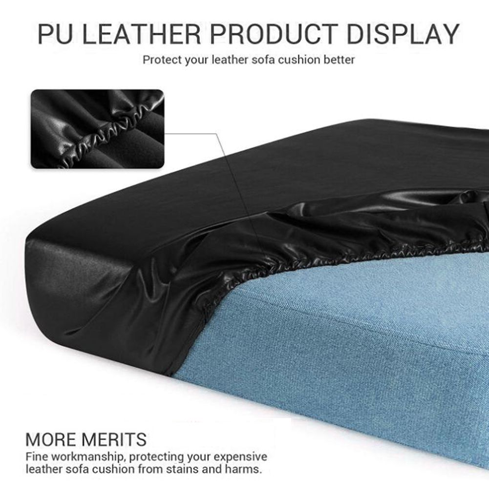 Waterproof Couch Cushion Covers Patio Chair Slipcover Sofa Seat Cover Protector Ebay