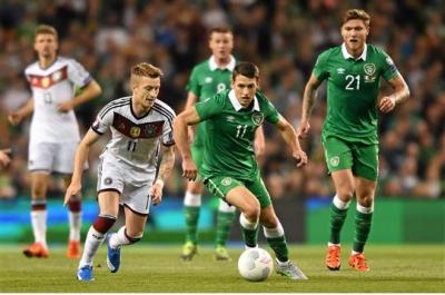 Euro 2016 Impossible Without The League Of Ireland | Balls.ie