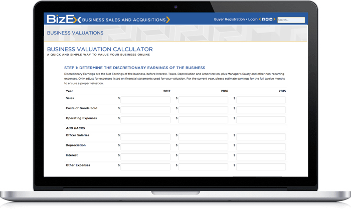 Reviews of Free and Freemium Company Valuation Tools
