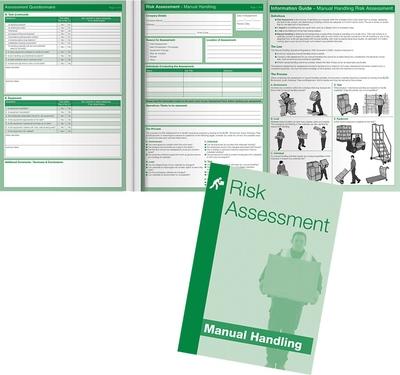Manual Handling Risk Assessment Kit - Advanced Safety - Safety in