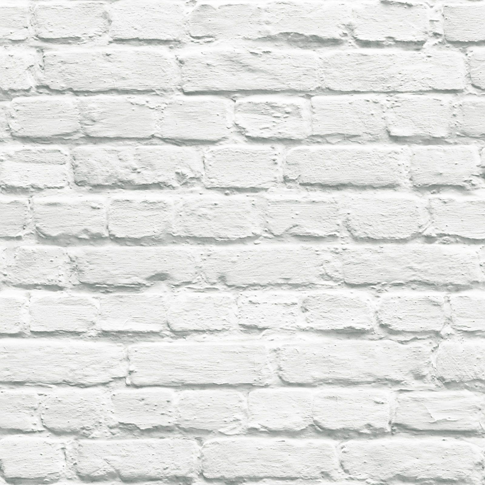 3d Effect Stone Brick Wall Textured Vinyl Wallpaper Self Adhesive Bianco Carta Da Parati Effetto Mattoni 5 Stili