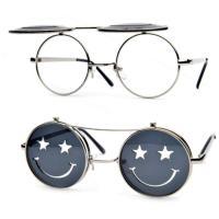Sonnenbrille Runde Glser Herren | Louisiana Bucket Brigade