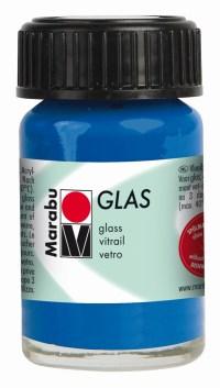 Marabu Glas Paints Water Based Translucent Glass Ceramic ...