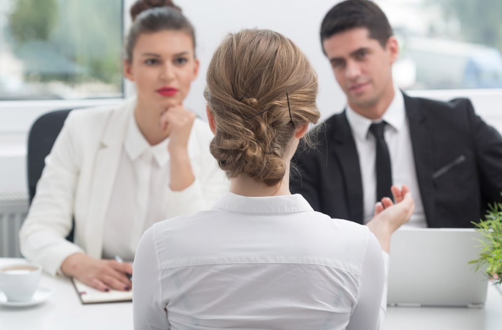 Job Interview Question \u2013 How do you deal with stressful situations?