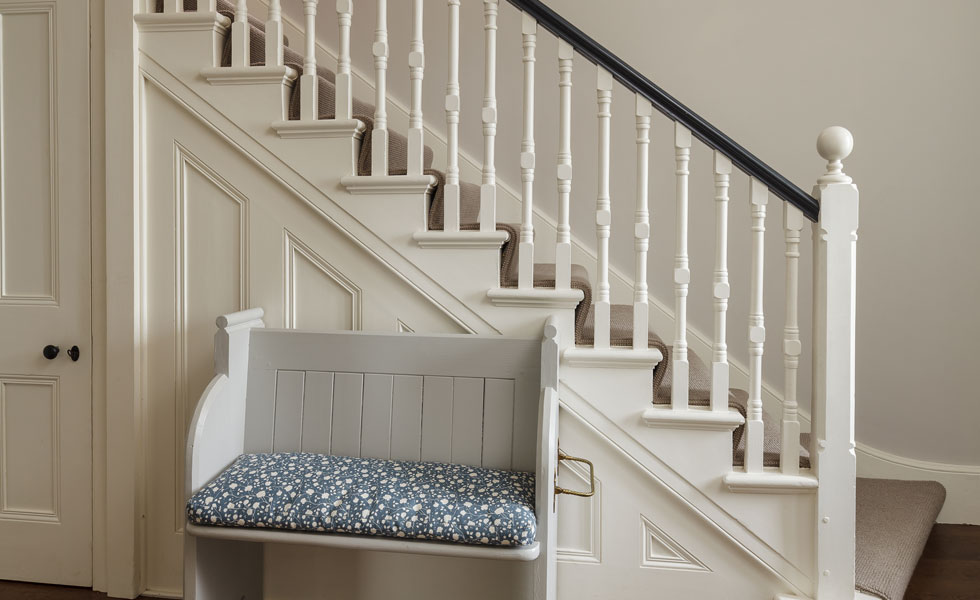 How To Save An Old Staircase Homebuilding Renovating