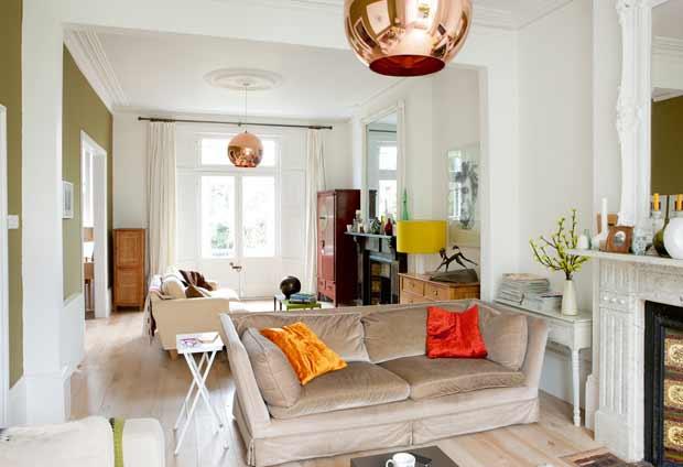 Opening Up Internal Spaces Homebuilding Renovating