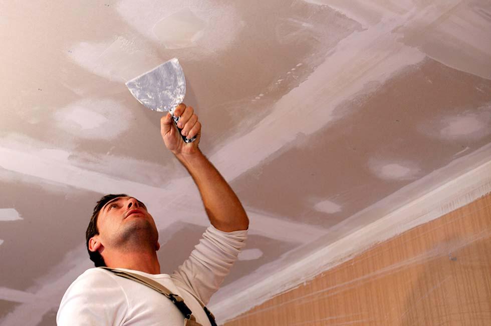 Repairing Old Ceilings Homebuilding Renovating