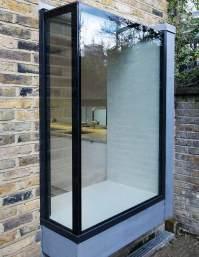Windows for Contemporary Homes | Homebuilding & Renovating