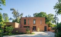 Using Brick in Contemporary Design | Homebuilding & Renovating