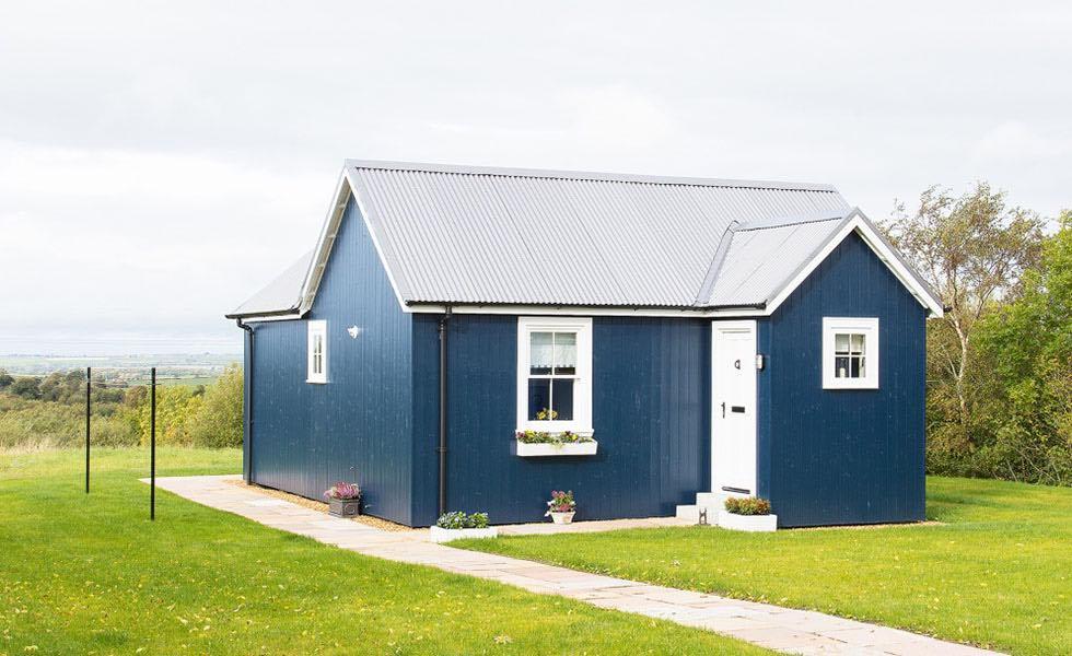 15 Small Homes Under 100m Homebuilding Renovating