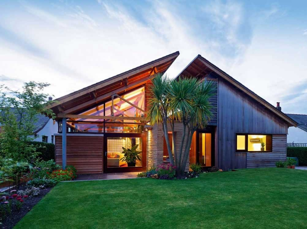 Bungalow Modern 5 Homes That Prove Bungalows Aren't Just For Oaps