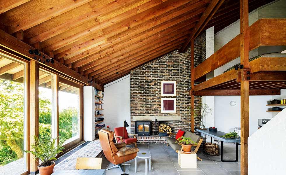 12 Design Ideas for Your Living Space Homebuilding  Renovating - design ideas
