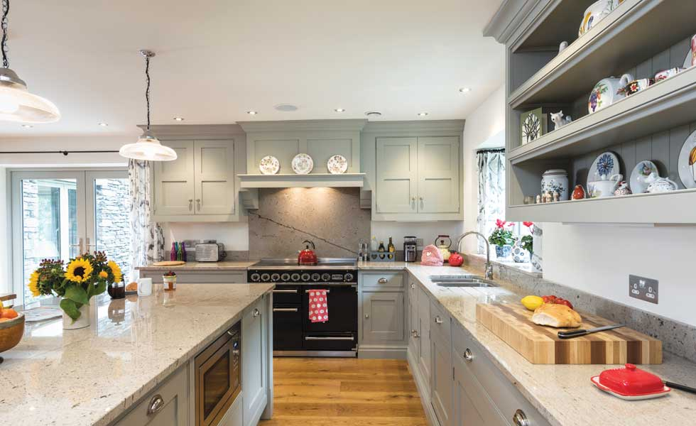 8 Shaker Style Kitchens Homebuilding Renovating